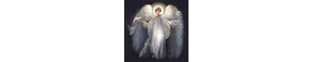Anges & Angéologie