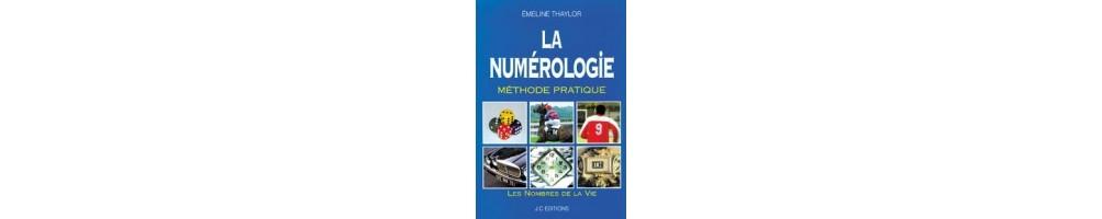 Livres sur la numérologie