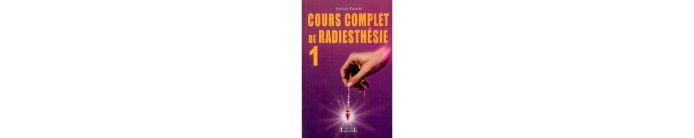 Radiesthésie & Sourciers