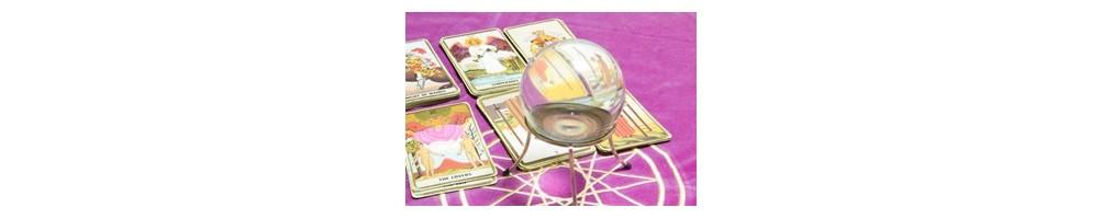 Livres sur les arts divinatoires