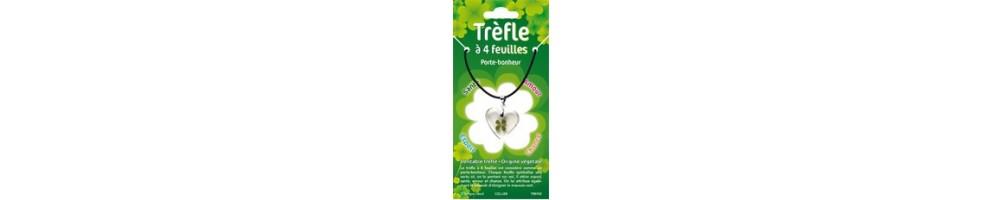 Bracelets Trèfle à 4 feuilles
