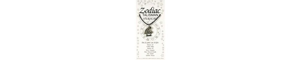 Zodiac Talismans