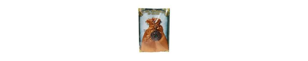 Splendides pendentifs inspirés des Trésors perdus d'Albion