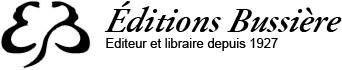 Editions Bussière