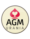 Manufacturer - AGM Urania