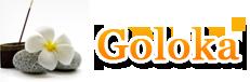 Goloka Incense