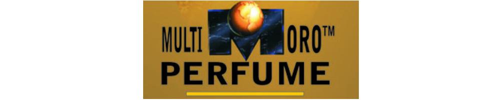 Multi Oro Perfume